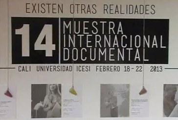 Muestra de cine documental en la Universidad ICESI