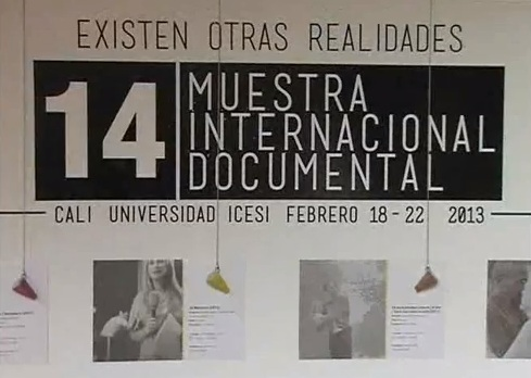 Muestra de cine documental en la Universidad ICESI