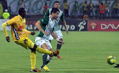 Resultados, posiciones y próxima fecha de la liga colombiana