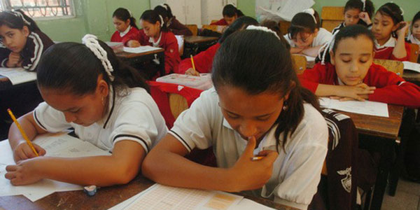 Colegios dictarían la materia Gestión de Riesgos y Desastres