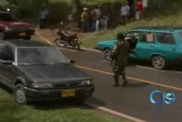 Efectos del paro armado en Chocó se sienten en Cali