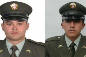 Farc anuncian liberación de policías secuestrados en el Valle del Cauca