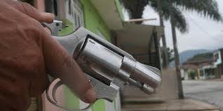 Se suspende porte de armas por visita del presidente Santos