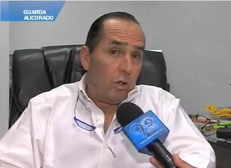Secretario de Tránsito ofrece disculpas por agente ebrio