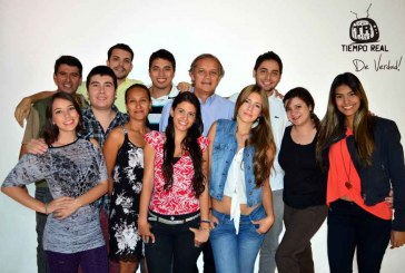 'Tiempo Real', nominado otra vez a los India Catalina