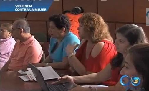 Comisarias de familia piden condenas más severas en delitos contra la mujer