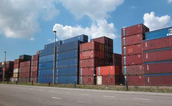 'Golpazo' a contrabandistas en Buenaventura y Barranquilla