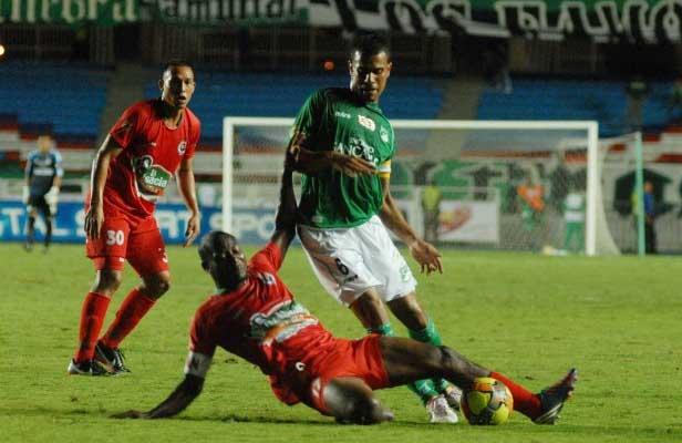 Deportivo Cali salvó un punto en el Pascual ante Cortuluá