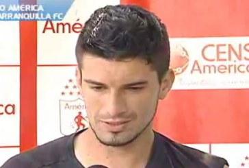 Este lunes, América de Cali enfrenta al Barranquilla F.C.