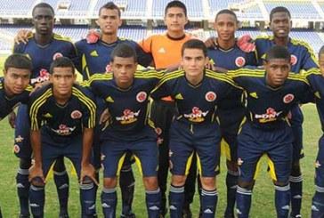 Colombia Sub-17 viajó al Suramericano de Argentina con 23 jugadores