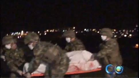 Combates al sur del Valle dejan tres guerrilleros muertos