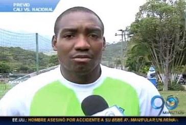 Deportivo Cali espera enderezar su camino este sábado ante Nacional