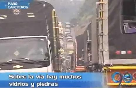 Norte del Cauca regresa a la normalidad después del paro
