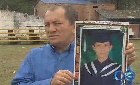 Caso del estudiante muerto en La Buitrera, pasará a justicia ordinaria