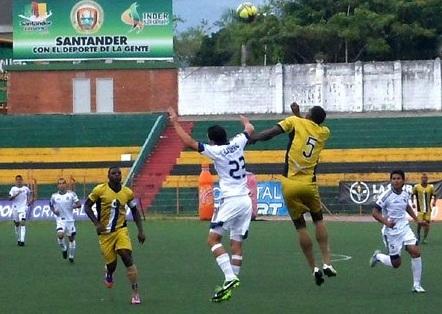 Dépor F.C. ganó y continúa con la buena racha en el torneo de ascenso