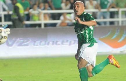 Deportivo Cali salvó un punto ante Nacional en el final del partido