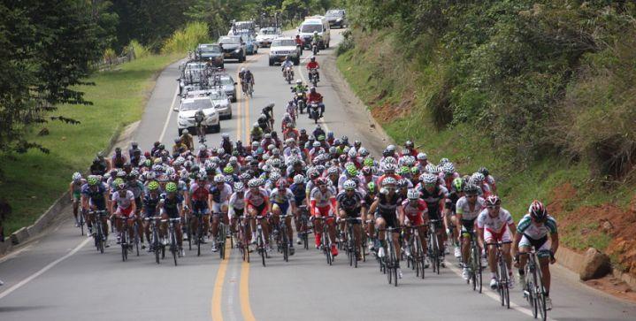 Confirmados los equipos que correrán la versión 2013 de la Vuelta al Valle