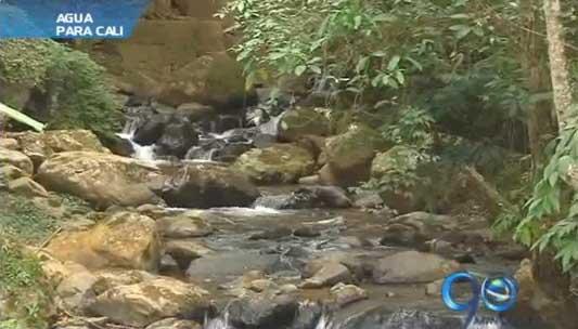 Alcaldía de Cali firma acuerdo para proteger las cuencas de los ríos