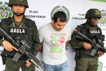 Capturaron a alias El Puma, uno de los más buscados