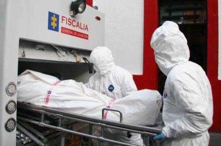Indignación  por asesinato de un médico en Silvia, Cauca