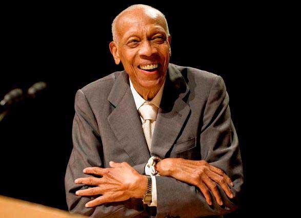 Falleció el legendario pianista cubano, Bebo Valdés