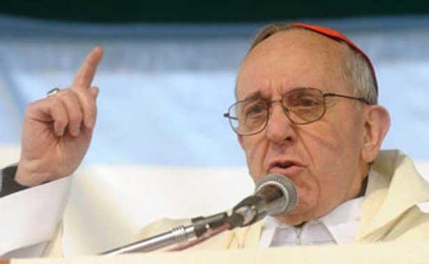 Perfil del nuevo papa, el argentino Jorge Bergoglio