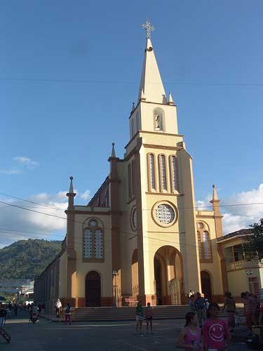 Municipios del Valle anuncian sus actividades para este miércoles Santo