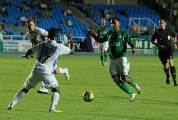 Vergonzante derrota en casa del Deportivo Cali ante Atlético Huila