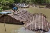 Primeras ayudas para afectados por el invierno en Chocó