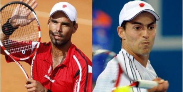 Falla y Giraldo pasan a segunda ronda del Masters 1.000 de Miami