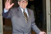 Gabriel García Márquez celebró sus 86 años de vida