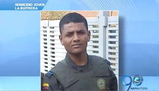 Policía que mató a un joven en La Buitrera, recobró la libertad