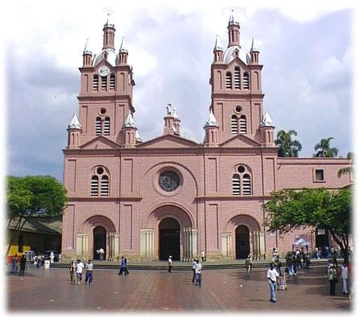 Diferentes municipios del Valle se programan este martes santo