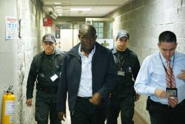 Juan Carlos Martínez a juicio por enriquecimiento ilícito