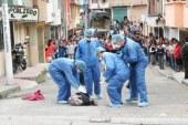 Niña de 6 años perdió la vida en accidente de tránsito en Pasto