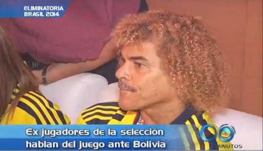 Ambiente de optimismo en Barranquilla con la Selección Colombia