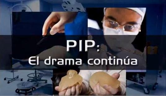 Sigue drama de mujeres afectadas por implantes PIP, parte 3