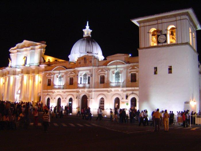 Último concierto de gala en el Festival de Música Religiosa en Popayán