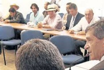 Gobierno y caficultores se acercan a un acuerdo