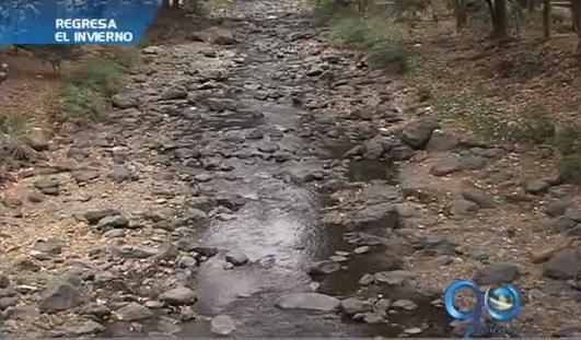 Emcali realizará campaña para conservar cuenca del río Cali