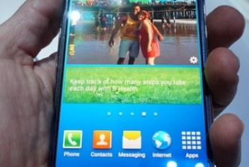 Samsung a la conquista del mercado con el Galaxy S4