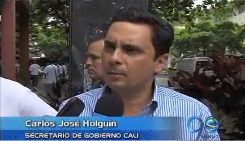 Secretario de Gobierno destaca gestión del general Castañeda