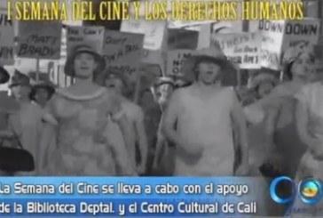 Semana del Cine llega a la capital vallecaucana