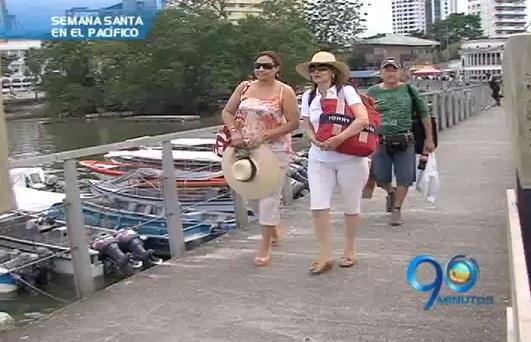 Buenaventura prepara medidas especiales para recibir a los turistas