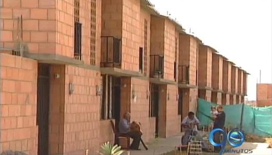 Millonarios recursos en subsidios de vivienda están a punto de perderse