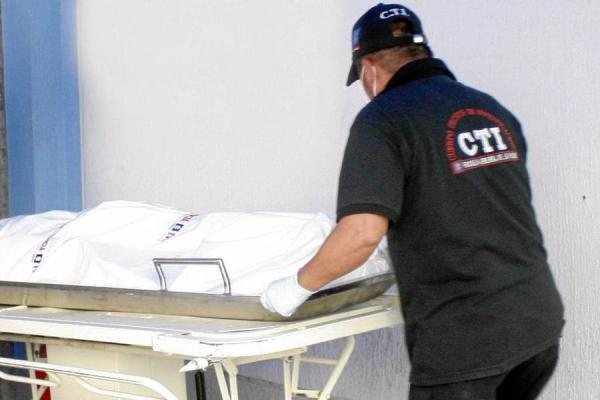 Joven se arrojó desde el segundo  piso del  Hospital Tomás Uribe de Tuluá