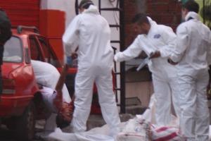 Continúan homicidios múltiples en la capital del Valle