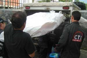 Asesinada una mujer de 22 años en La Buitrera