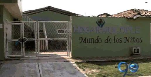 Muere una bebé en hogar infantil del ICBF en Candelaria