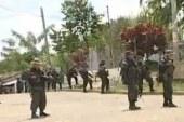 Siete personas fueron secuestradas en La Vega, Cauca